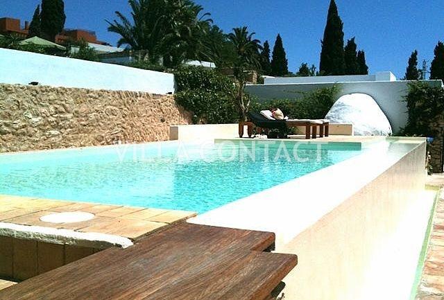 Villa Roca Llisa