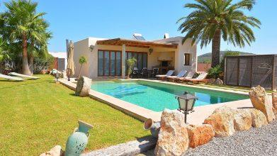 Villa den Juan