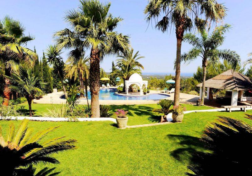Villa Novells 4