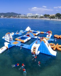 Top 10 things to do with kids In Ibiza