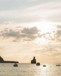 Top 10 Ibiza sunsets