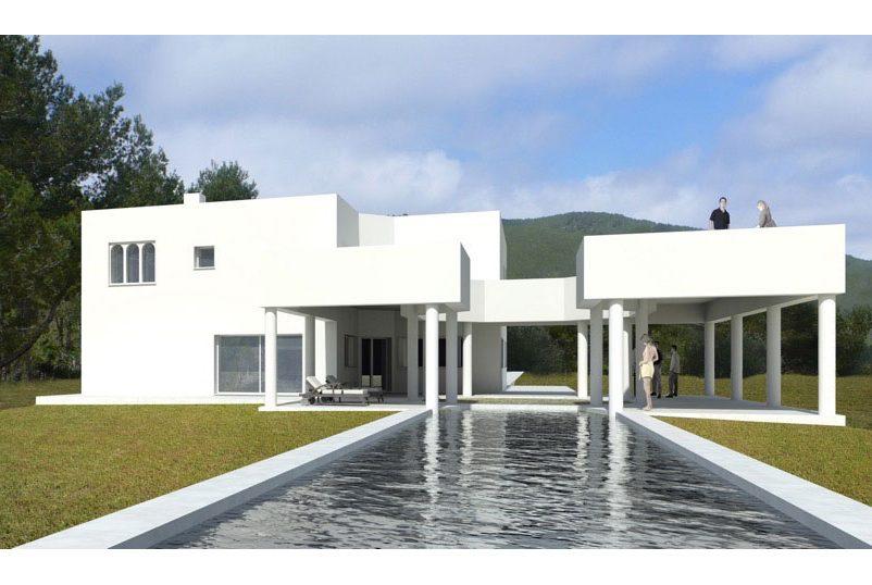 Project Mansion Morna 4