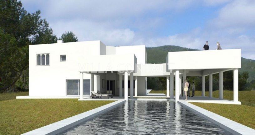 Project Mansion Morna