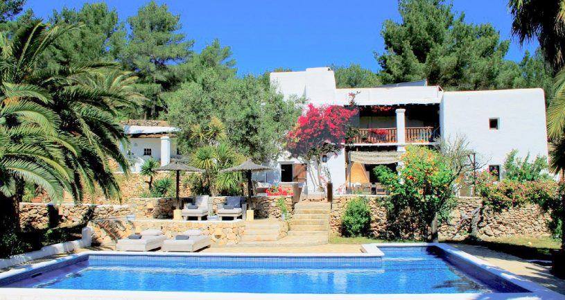 Finca Can Jaume