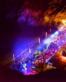 The locals' choice: 2015 closing parties