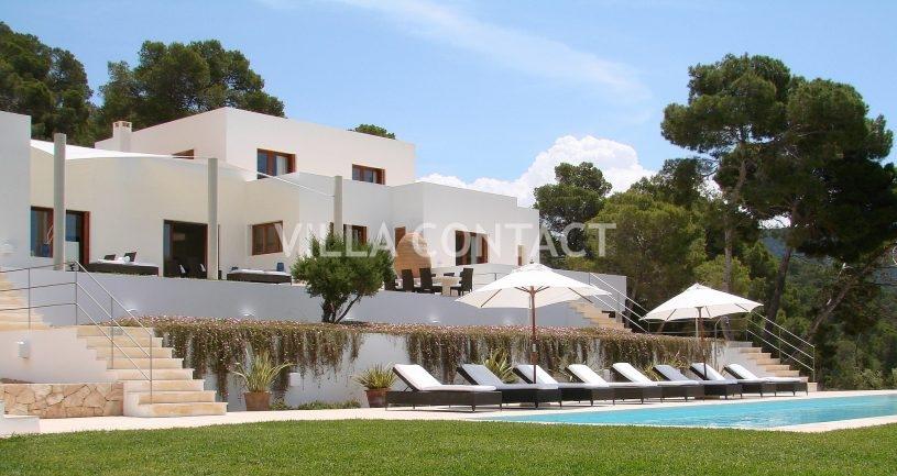Villa Can Almendro
