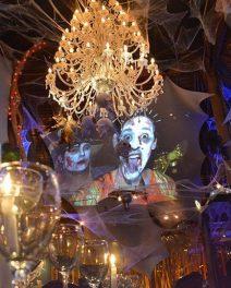 Halloween in Ibiza