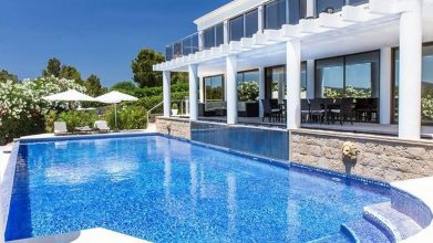 Villa Can Rimbau