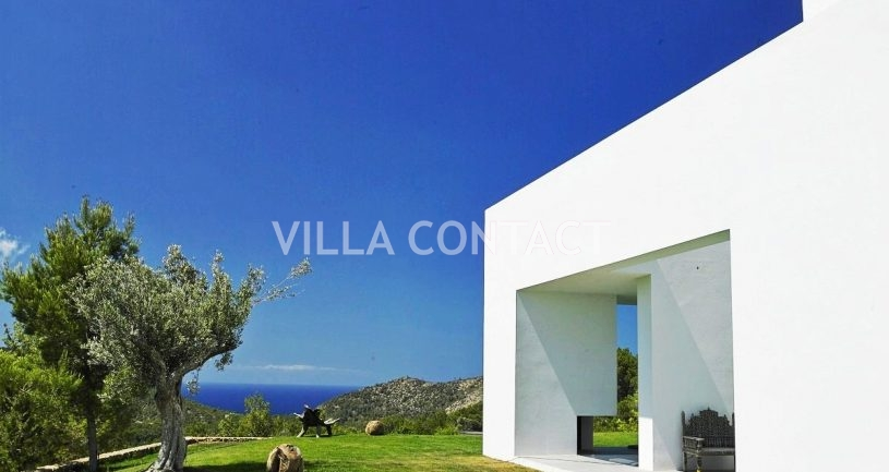 Villa Eclipse