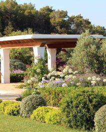Planting a native Ibiza garden