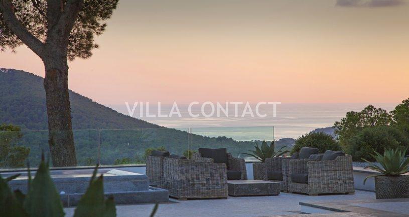 Villa Centelleo