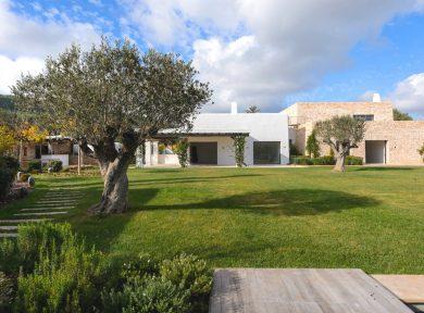Las propiedades más buscadas de Ibiza