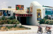 A brief history of Pacha