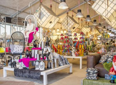 Our favourite furniture and interior shops