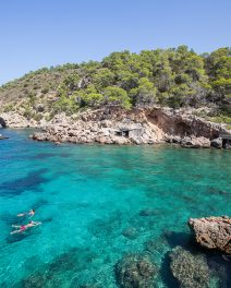 Escape the crowds – Ibiza's best alternative beaches