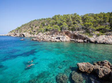 Escape the crowds – Ibiza's best alternative beaches