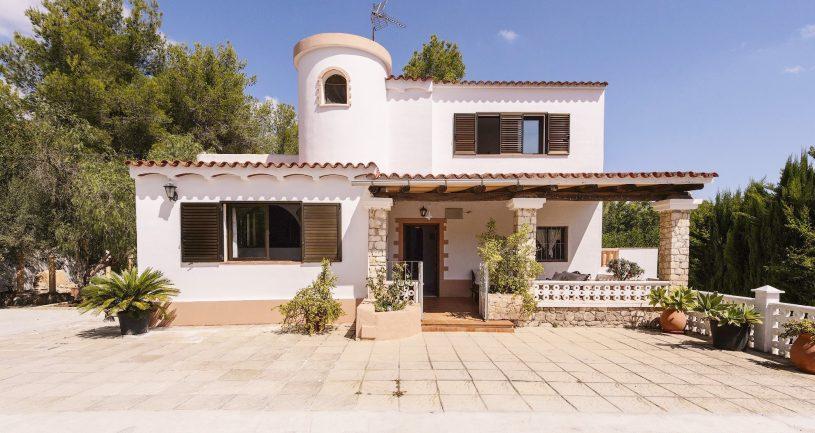 Villa Raco