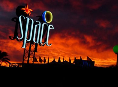 (English) Space Ibiza : The final chapter