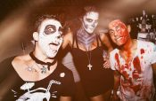 Ibiza's Halloween Calendar 2016 – Scary stuff!