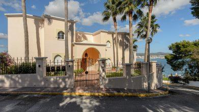 Villa Dalias