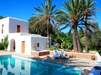 Cost of buying property in Ibiza