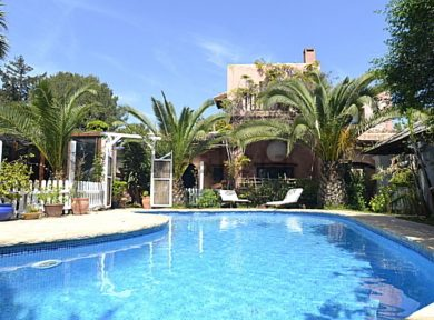 (English) Apartment vs. villa – Which property to buy in Ibiza