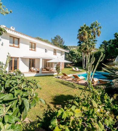 Villa Sapo
