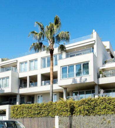 Apartamento Sa Marina