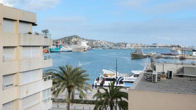 Atico Ibiza Puerto