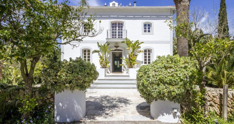 Villa Can Enfante