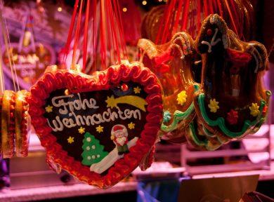 Who eats what at an Ibiza Christmas?