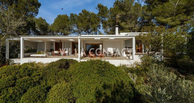 Villa Es Lluc