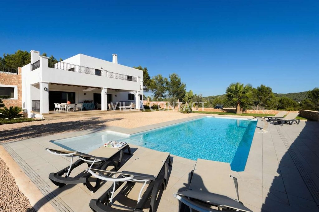 Protected: Villa Cabrit