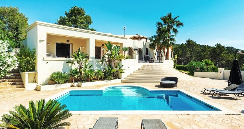 Villa Arnau