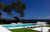 Island design : Swimming pools