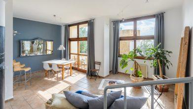 Apartment Gertrudis