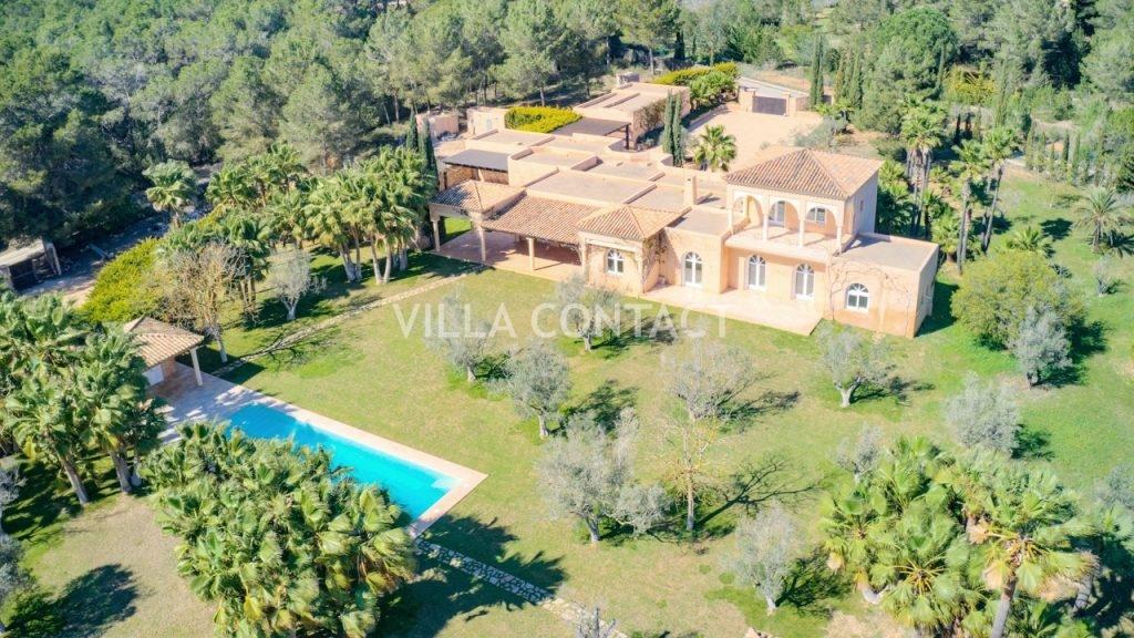 Villa Savi