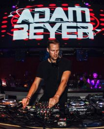 I bought a house in Ibiza: Adam Beyer