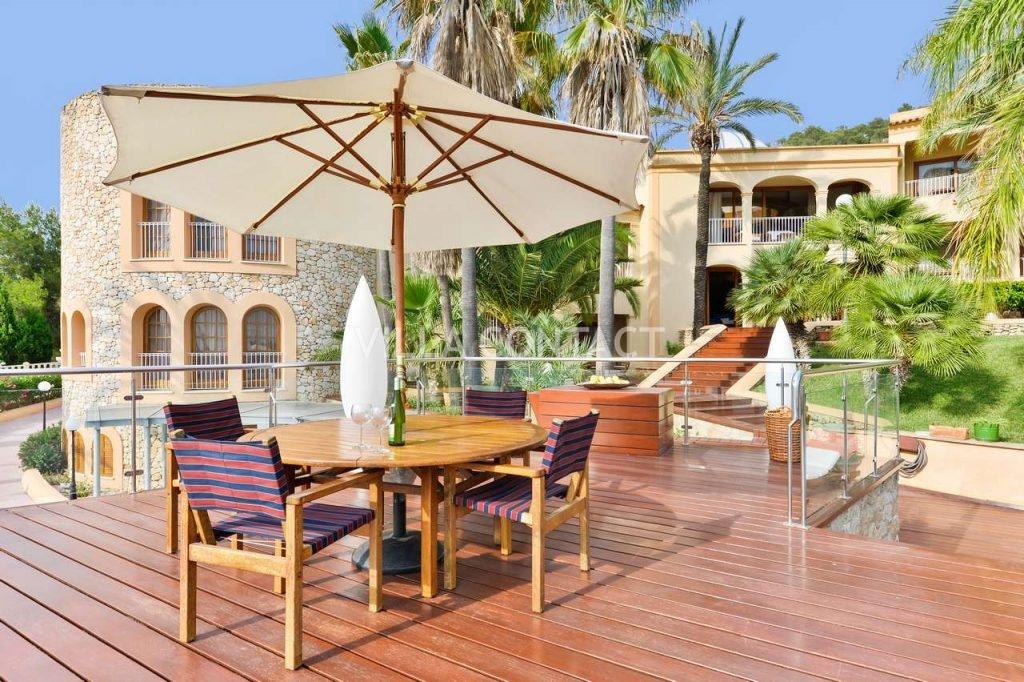 Villa Cairo