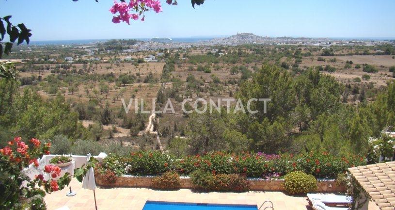 Casa Vistas Ibiza