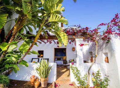 Stay-cations en Ibiza