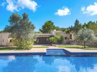 (English) Exclusive property for sale : Villa Calma, San Jose