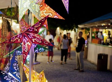 (English) Ibiza Christmas shopping guide