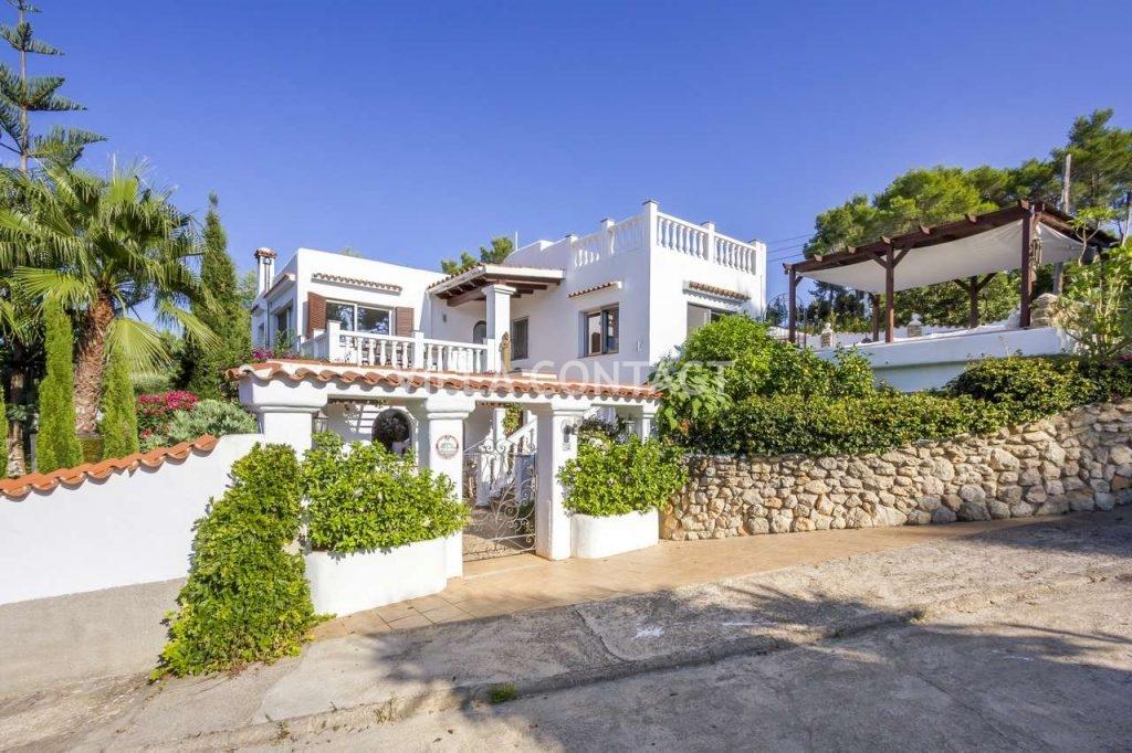 Villa Vistas Figueral