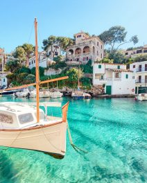 Get to know your Balearic backyard