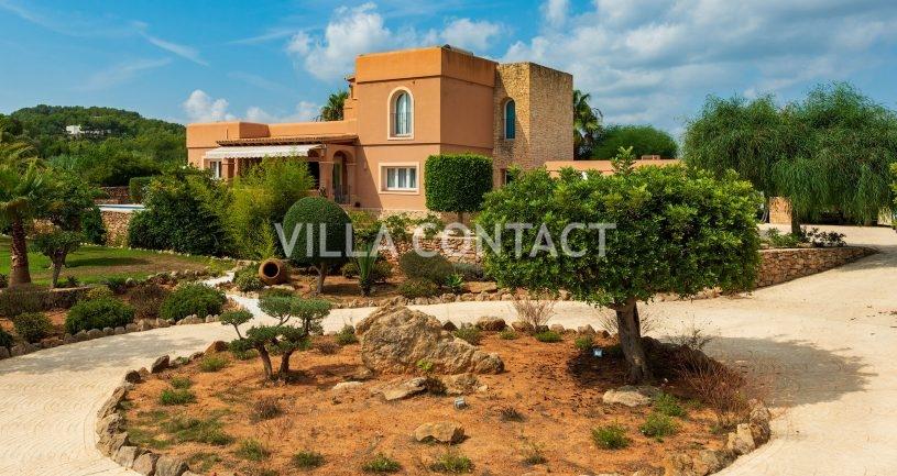 Villa Tancas