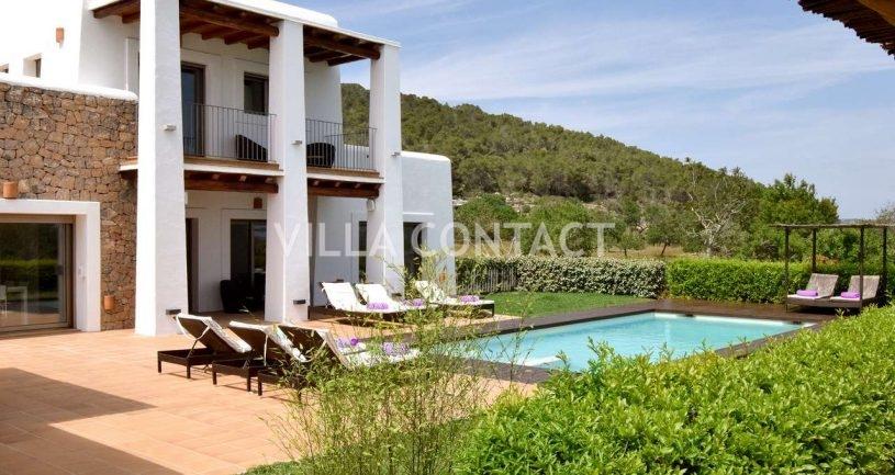 Villa Ses Llaneres