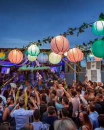 Eat, party, play – What's hot in Ibiza summer 2019?