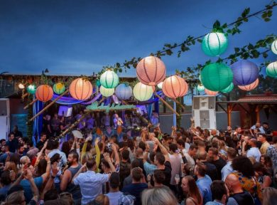 (English) Eat, party, play – What's hot in Ibiza summer 2019?