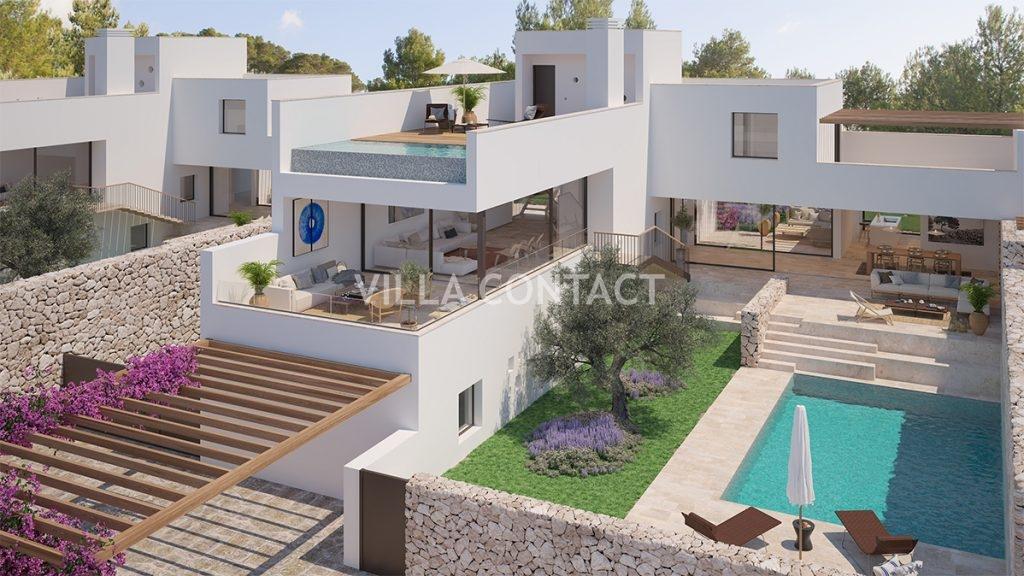Villas Angeles